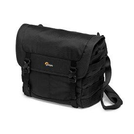 Lowepro ロープロ プロタクティック MSG160AW メッセンジャーバッグ ブラック LP37266-PWW