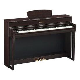 ヤマハ YAMAHA 電子ピアノ CLP-735R ニューダークローズウッド調 [88鍵盤]