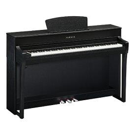 ヤマハ YAMAHA 電子ピアノ CLP-735B ブラックウッド調 [88鍵盤]
