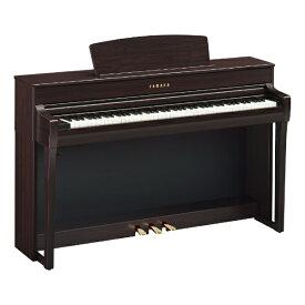 ヤマハ YAMAHA 電子ピアノ CLP-745R ニューダークローズウッド調 [88鍵盤]