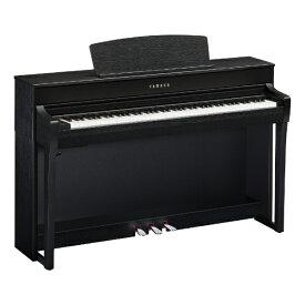 ヤマハ YAMAHA 電子ピアノ CLP-745B ブラックウッド調 [88鍵盤]