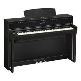 ヤマハ YAMAHA 電子ピアノ CLP-775B ブラックウッド調 [88鍵盤]