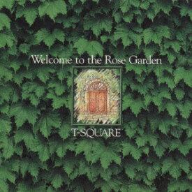 ソニーミュージックマーケティング T-SQUARE:WELCOME TO THE ROSE【CD】