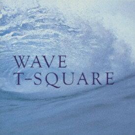 ソニーミュージックマーケティング T-SQUARE:WAVE【CD】