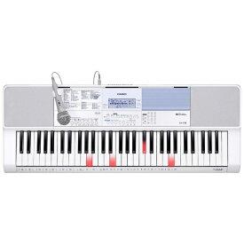 カシオ CASIO 光ナビゲーションキーボード Casiotone LK-515 [61鍵盤]