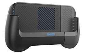 アンカー・ジャパン Anker Japan Anker PowerCore Play 6700 black A1254011
