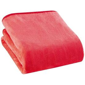 広電 KODEN CCA554PD 電気毛布 ダニよけ機能搭載モデル ピンク [シングルサイズ /敷毛布]