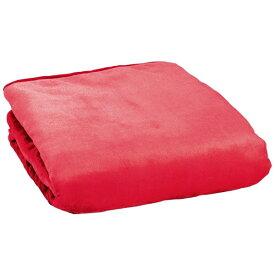 広電 KODEN CCBR805PD 電気毛布 ダニよけ機能搭載モデル ピンク [シングルサイズ /掛・敷毛布]
