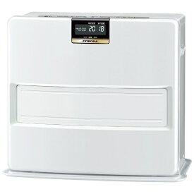 コロナ CORONA FH-VX6720BY 石油ファンヒーター VXシリーズ パールホワイト [木造17畳まで /コンクリート24畳まで]
