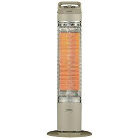 コロナ CORONA カーボンヒーター スリムカーボン ゴールド DH-C920 [カーボンヒーター /首振り機能][電気ストーブ 電気ヒーター]
