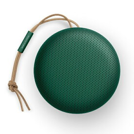 Bang&Olufsen バング&オルフセン ブルートゥーススピーカー グリーン BEOSOUND-A1-2NDGEN-GREEN [Bluetooth対応]