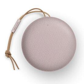 Bang&Olufsen バング&オルフセン ブルートゥーススピーカー ピンク BEOSOUND-A1-2NDGEN-PINK [Bluetooth対応 /防滴]