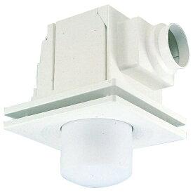 東芝 DVL-14KX4 換気扇ダクト用換気扇照明器具取付タイプ