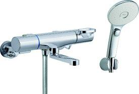 LIXIL リクシル 洗い場専用タイプサーモスタット付シャワーバス水栓 RBF-813EW RBF-813EW