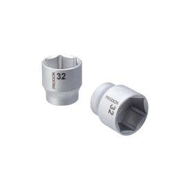 プロクソン PROXXON 83429 ソケット32mm 1/2 (12.7mm)