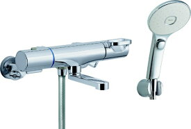 LIXIL リクシル 寒冷地用洗い場専用タイプサーモスタット付シャワーバス水栓 RBF-813NEW RBF-813NEW