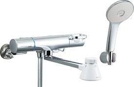 LIXIL リクシル 寒冷地用 サーモスタット付シャワーバス水栓 RBF-814KNE RBF-814KNE