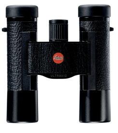 ライカ Leica ライカ ウルトラビット 10X25 レザー(ブラック)