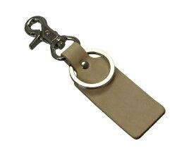 ニッサチェイン NISSA CHAIN NO.144 本革キーホルダー タン 00735699-001