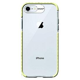 サムライワークス SAMURAI WORKS iPhone SE Ultra Protect Case イエロー HF-CTISE2-07YL