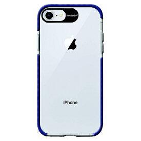 サムライワークス SAMURAI WORKS iPhone SE Ultra Protect Case ネイビー HF-CTISE2-07NY