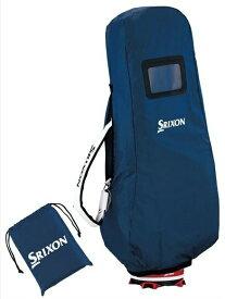 ダンロップ スリクソン DUNLOP SRIXON ゴルフ トラベルカバー SRIXON スリクソン(8.5〜9.5型用(47インチ対応)/ネイビー)GGB-S018T