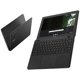 ACER エイサー Chromebook クロームブックC871T-A38N ノートパソコン Chromebook (クロームブック) 712 シェールブラック [12.0型 /intel Core i3 /eMMC:32GB /メモリ:8GB /2020年10月モデル]