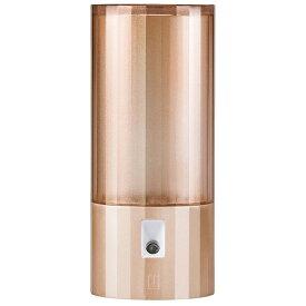 アピックス APIX USBアロマ加湿器 ピンク AUD-102PK [超音波式]