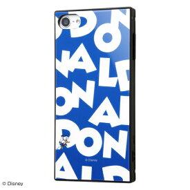 レイアウト rayout iPod touch 7th/6th/5th(2014/2012) 耐衝撃ハイブリッドケース KAKU ドナルドダック RS-DT8K3TB/DD003