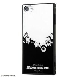 レイアウト rayout iPod touch 7th/6th/5th(2014/2012) 耐衝撃ハイブリッドケース KAKU モンスターズ・インク RS-DT8K3TB/MI003
