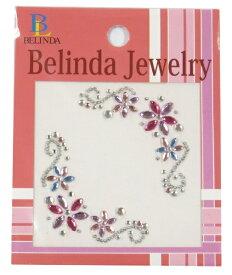 Belinda ジュエル ステッカー No.903 Belinda No.903