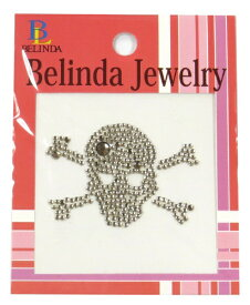 Belinda ジュエル ステッカー No.907 Belinda No.907