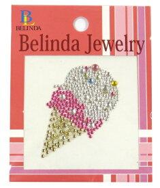 Belinda ジュエル ステッカー No.1200 Belinda No.1200