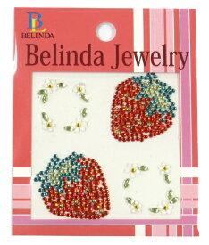 Belinda ジュエル ステッカー No.1201 Belinda No.1201