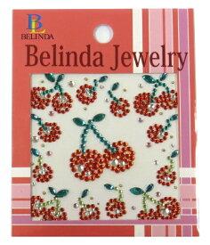 Belinda ジュエル ステッカー No.1503 Belinda No.1503