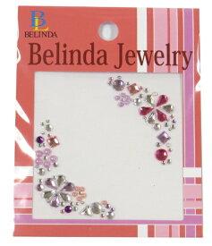 Belinda ジュエル ステッカー No.501 Belinda No.501