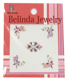 Belinda ジュエル ステッカー No.502 Belinda No.502