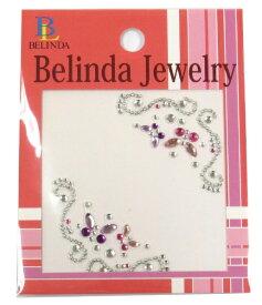 Belinda ジュエル ステッカー No.900 Belinda No.900