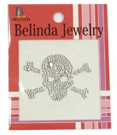 Belinda ジュエル ステッカー No.906 Belinda No.906