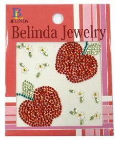 Belinda ジュエル ステッカー No.1202 Belinda No.1202