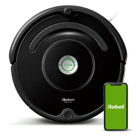 iRobot アイロボット 【国内正規品】 ロボット掃除機 「ルンバ」 671 R671060[Roomba671 R671060 お掃除ロボット]