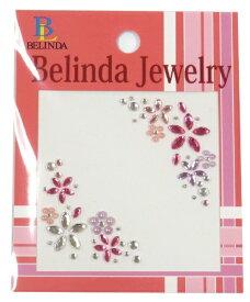 Belinda ジュエル ステッカー No.500 Belinda No.500