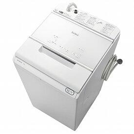 日立 HITACHI インバーター洗濯機 ビートウォッシュ ホワイト BW-X120F-W [洗濯12.0kg /乾燥機能無 /上開き][ビートウォッシュ 洗濯機 12kg]