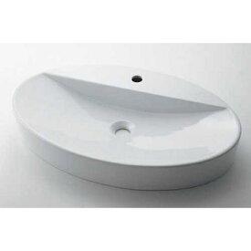 カクダイ KAKUDAI カクダイ LY-493208 丸型洗面器