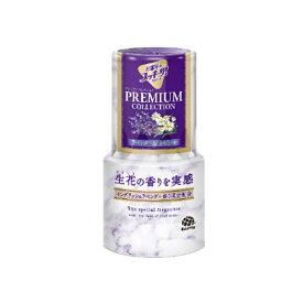 アース製薬 Earth お部屋のスッキーリ! Sukki-ri! プレミアム ラベンダー&カモミールの香り 400ml