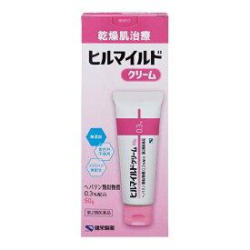 【第2類医薬品】健栄製薬 ヒルマイルドクリーム 60g健栄製薬 KENEI Pharmaceutical