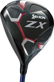 ダンロップ スリクソン DUNLOP SRIXON レフティ フェアウェイウッド SRIXON スリクソン ZX #3《Diamana ZX50 カーボンシャフト》S