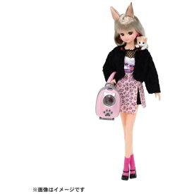 タカラトミー TAKARA TOMY リカちゃん #Licca #エモキャット