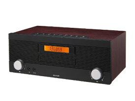 コイズミ KOIZUMI CDラジオ SDB-4708/M [Bluetooth対応 /ワイドFM対応]