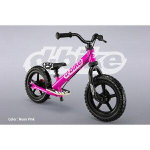 アイデス ides 幼児用自転車 D-Bike KIX AL ディーバイクキックスAL(ネオンピンク)【2歳以上】【組立商品につき返品不可】 【代金引換配送不可】